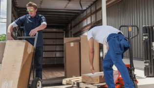 Galesburg Commercial & Office Moving